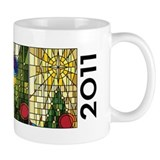inkstained 2011 Christmas Mug