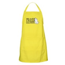 """Prayer"" Apron"