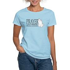 """""""Prayer"""" T-Shirt"""