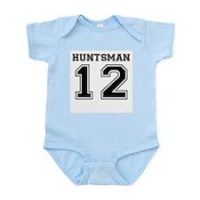 John Huntsman 2012 Infant Bodysuit