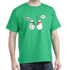 carrots_1 T-Shirt