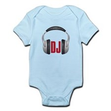 DJ Infant Bodysuit