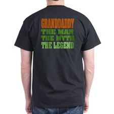 Granddaddy - The Legend T-Shirt