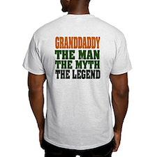 Granddaddy - The Legend T-Shirt