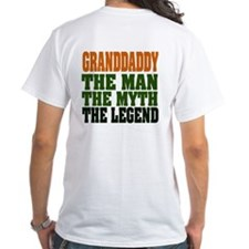 Granddaddy - The Legend Shirt
