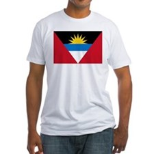 Flag of Antigua and Barbuda Shirt