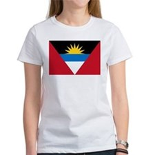 Flag of Antigua and Barbuda Tee