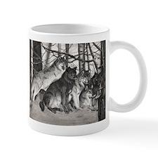 The Watchful One Mug