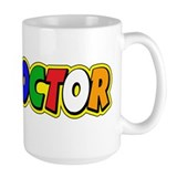 VRdoc Coffee Mug