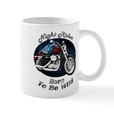 HD Sportster Mug