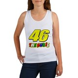 VR46nurse Women's Tank Top