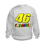 VR46nurse Sweatshirt