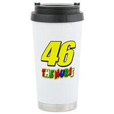 VR46nurse Ceramic Travel Mug