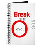 OYOOS Break the Cycle design Journal