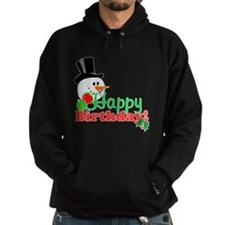 Funny Frosty Hoodie