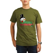 Funny Frosty T-Shirt