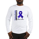 AS Awareness 5 Long Sleeve T-Shirt