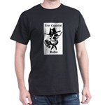 True CapitalistRadio Dark T-Shirt