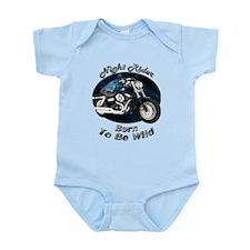 HD Fat Bob Infant Bodysuit
