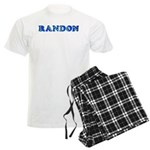 Randon Men's Light Pajamas