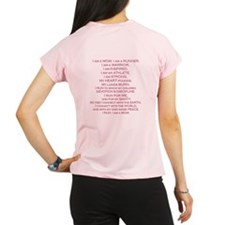 """Inspired Runner, Mom"" Performance Dry T"