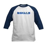 Ronald Kids Baseball Jersey