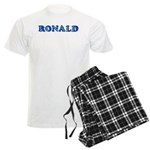 Ronald Men's Light Pajamas