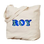 Roy Tote Bag