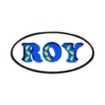 Roy Patches