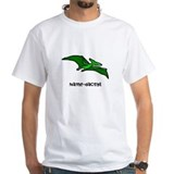 Name your own Pterodactyl! Shirt