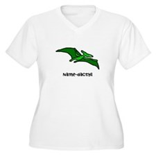 Name your own Pterodactyl! T-Shirt