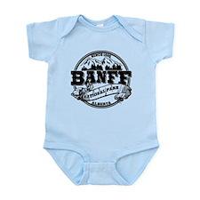 Banff NP Old Circle Infant Bodysuit