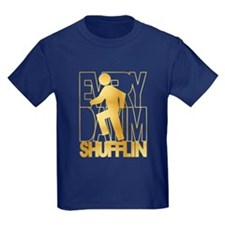 Shufflin' Gold T