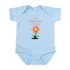 Cool Christian girl Infant Bodysuit
