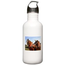 Belgian Horse Water Bottle