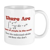 Calculus Coffee Mug