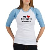 My Heart: Marshall Shirt