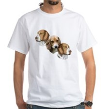 beagle portraits Shirt