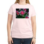 .pink kalanchoe. Women's Light T-Shirt