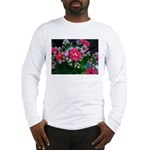 .pink kalanchoe. Long Sleeve T-Shirt