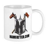 HAMFATTER.COM Mug