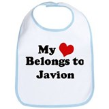 My Heart: Javion Bib