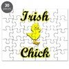 Irish Chick Puzzle