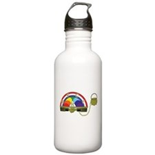 Order of the Rainbow Water Bottle