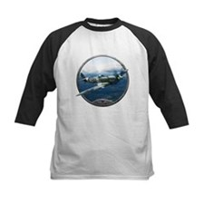 Unique Airplanes Tee