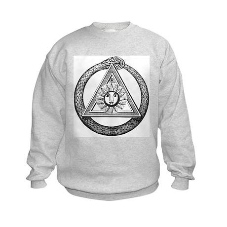 Chapter Kids Sweatshirt