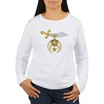 Shriners Women's Long Sleeve T-Shirt