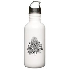 Masonic Working Tools Water Bottle