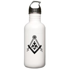 Freemasonry Water Bottle
