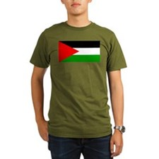 Flag of Palestine T-Shirt